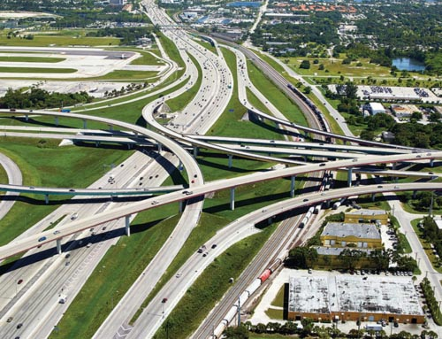 I-595 Expansion-Public-Private Partnership, Florida
