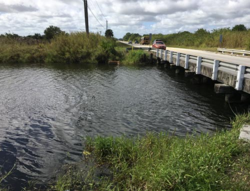 CR 510 to 58th Avenue Widening, Florida