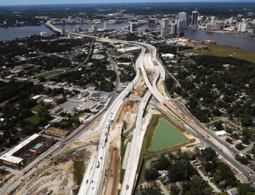 I-95 Overland Bridge Replacement
