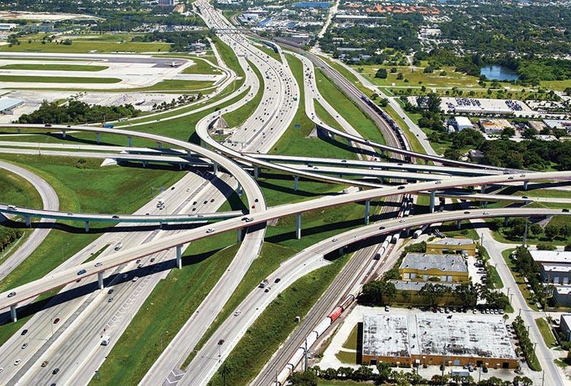 I-595 Expansion-Public-Private Partnership, Florida