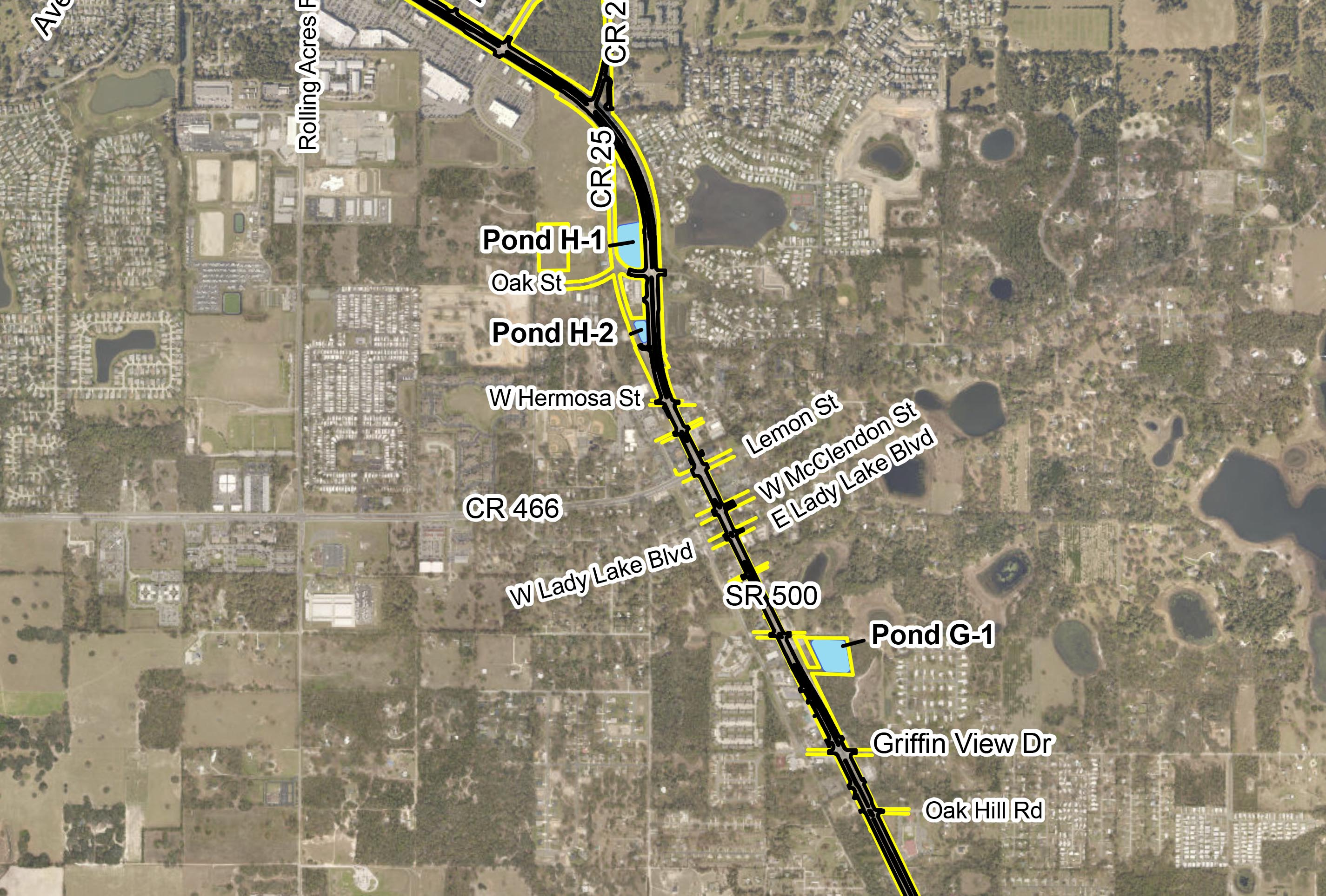 SR 500 Widening, Florida Department of Transportation, Florida